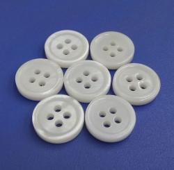 Natural Shell Shirt Button with Wholesale Competitive Factory Cheap Price